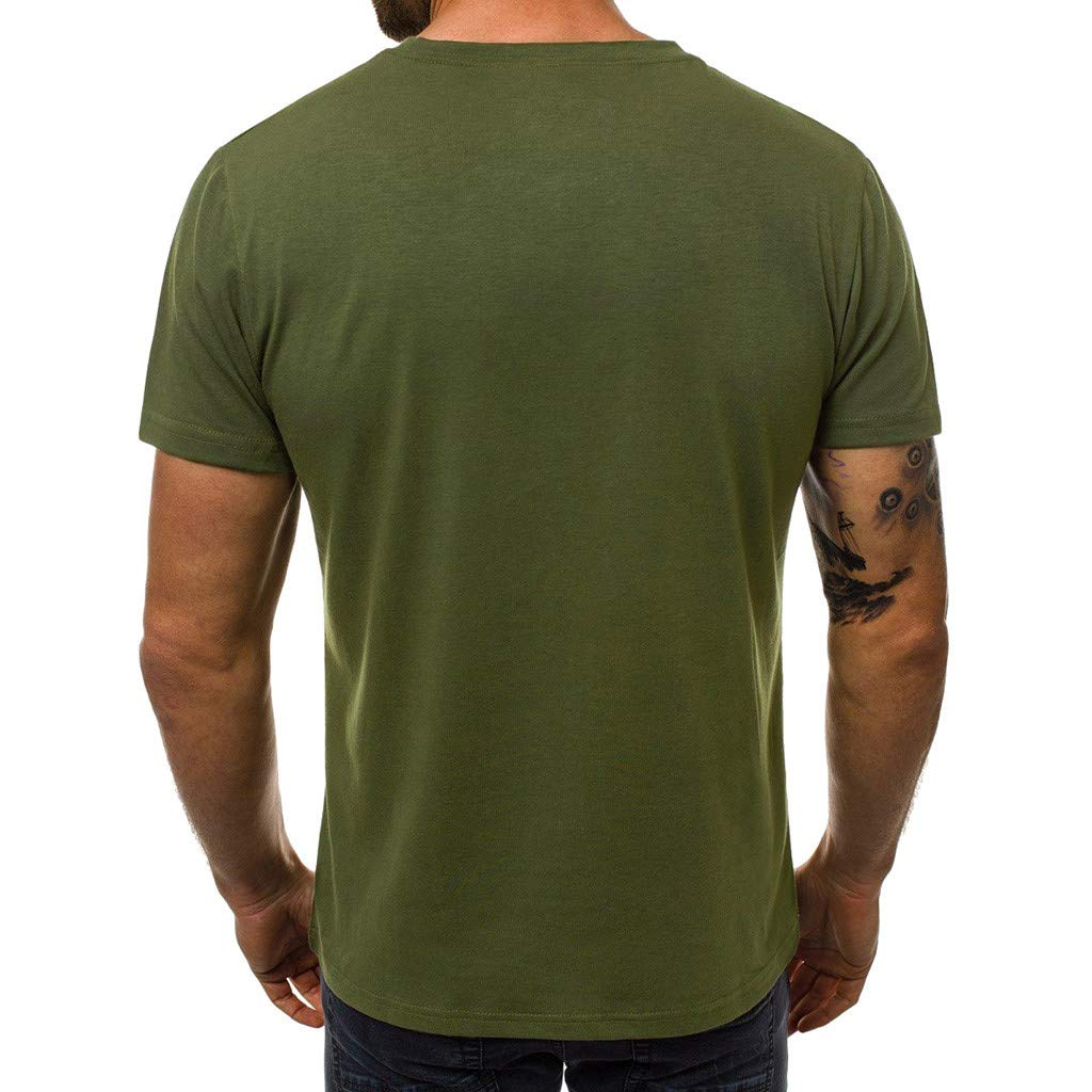 Camisetas de Hombre Camiseta Hombre Camisetas Deporte Ropa ...