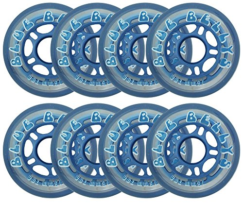 rollerblades wheels - 3