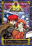 Ys II - Castle in the Heavens (Episodes 1-4)