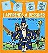 Dessiner un monde magique par Legendre-Kvater