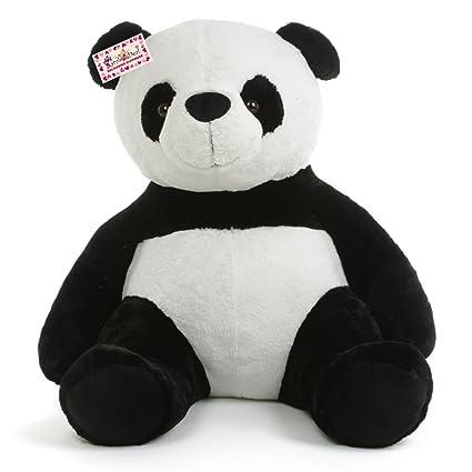 591e7db7e90 Buy Giant 5 Feet Papa Panda Teddy Bear Soft Toy Online at Low Prices ...