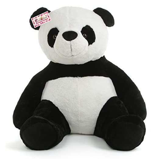 Buy Giant 5 Feet Papa Panda Teddy Bear Soft Toy Online At Low Prices