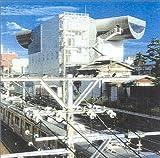The Architecture of Tokyo, Hiroshi Watanabe, 3930698935