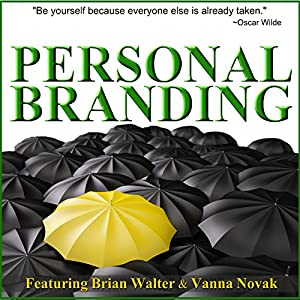 Personal Branding Basics Speech