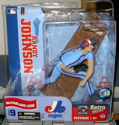 McFARLANE MLB