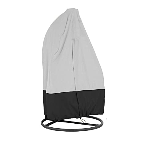Fine Amazon Com Honcenmax Patio Hanging Chair Cover Cocoon Egg Pdpeps Interior Chair Design Pdpepsorg