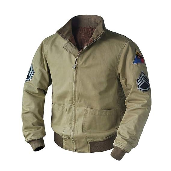 Amazon.com: UGFashions Brad Pitt Fury Wardaddy Tanker WW2 ...