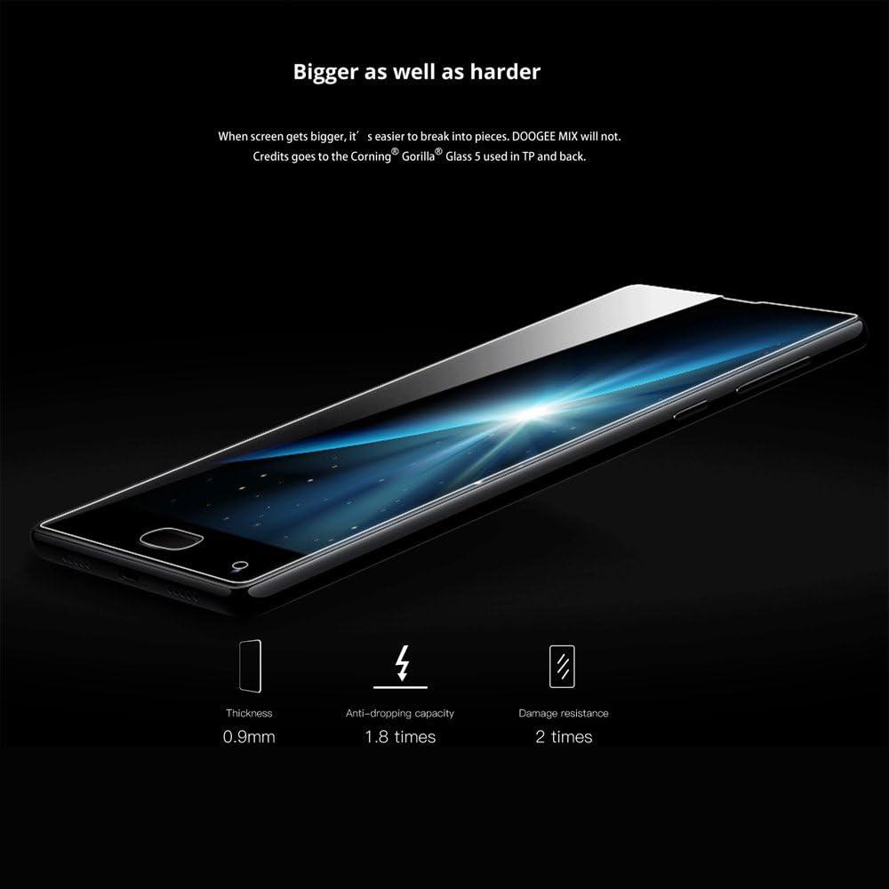 Doogee Mix Smartphone, 4G FDD-LTE, Android 7.0: Amazon.es: Electrónica