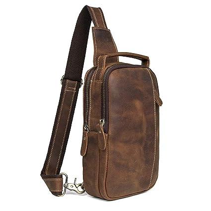 9e2ba7dafc Amazon.com  ATLILA Men s Chest Bag