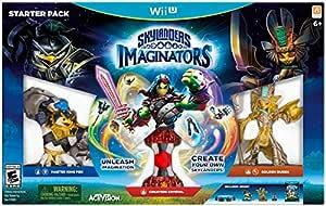Skylanders Imaginators Starter Pk