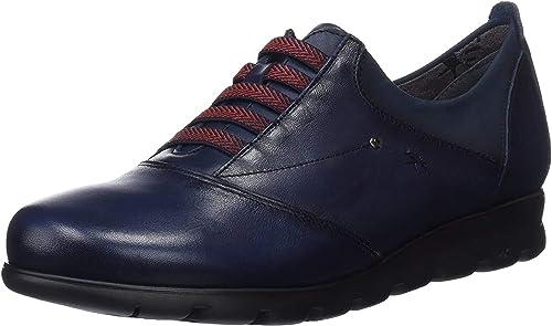 Fluchos Susan Zapatos de cordones derby para Mujer