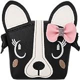 Little Girl Purses,Cute Shoulder Crossbody Bag,Gifts for Little Girls,Kids,Toddler