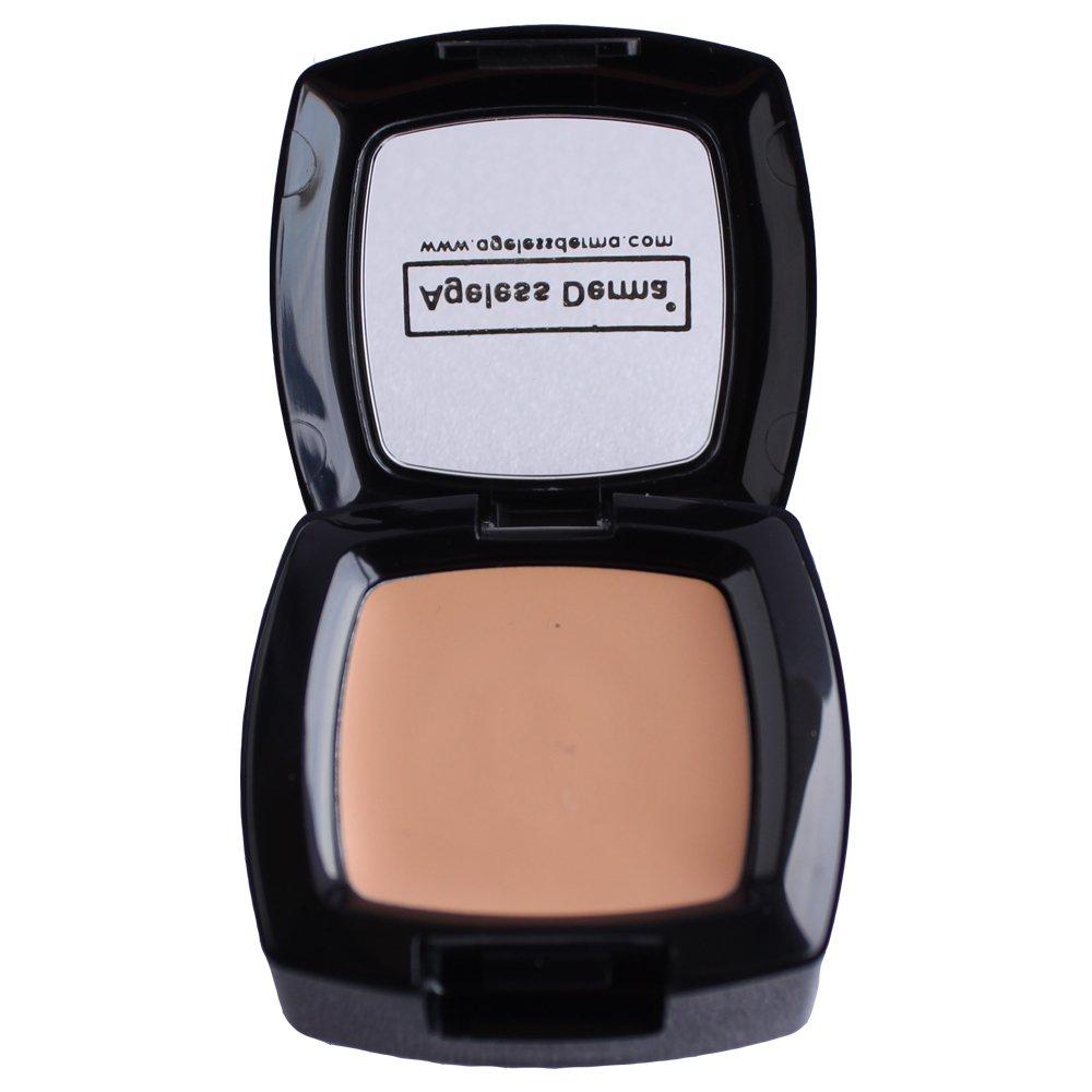 Amazon.com : Ageless Derma Camoufleur Mineral Makeup Under
