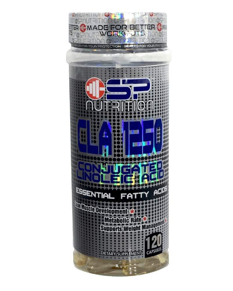 CLA 1250 - CONJUGATED LINOLEIC Acid