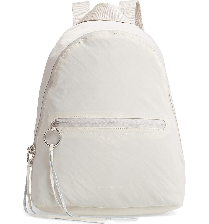 [レベッカミンコフ] レディース バックパックリュックサック Rebecca Minkoff Dome Nylon Backpack [並行輸入品] One-Size  B07P99DVN8