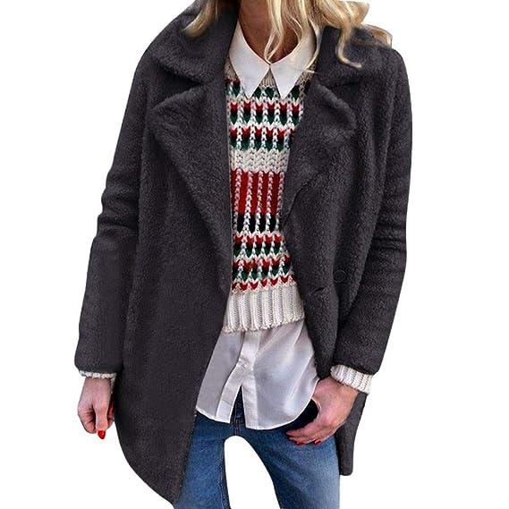 competitive price a0cff 6b572 YUAN SoprabitoCappotti e giacche invernali caldi Cappotto a ...