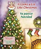 It Looks a Lot Like Christmas, Peggy Augustine, 0687651824