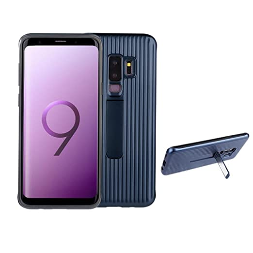Reloj - MuSheng For Samsung Galaxy S9 Plus hülle - Para - MuSheng: Amazon.es: Relojes