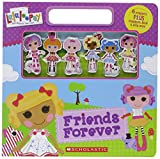 Friends Forever, Scholastic, Inc. Staff, 0545462231