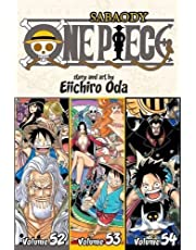 ONE PIECE 3IN1 18