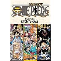 One Piece (Omnibus Edition), Vol. 18 [Idioma Inglés]