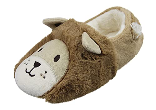 98a6f762ffd6 Womens Mens Indoor Warm Fleece Slippers