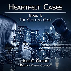 The Collins Case Audiobook