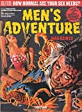 Men's Adventure Magazines