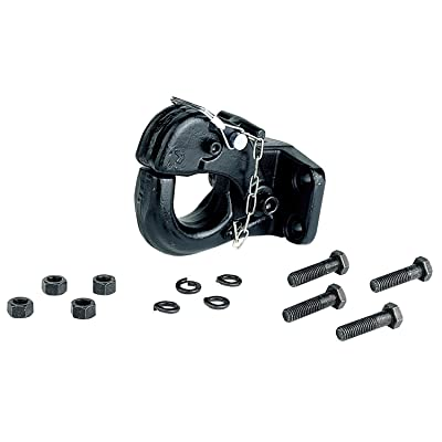 Reese Towpower 74118 10 Ton Pintle Hook: Automotive