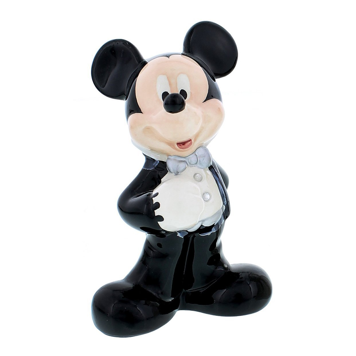 Amazon.com: Disney Theme Parks Mickey Minnie Mouse Wedding Salt ...