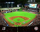 Houston Astros Minute Maid Park, Game 5 Of The 2017 World Series. 8x10 Photograph Picture.(Minunte)