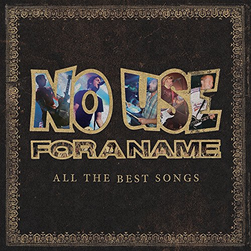 No Use For a Name-All the Best Songs-WEB-2015-ANGER Download