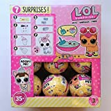 LOL Surprise! Full Case of 18 Pets Balls Series 3