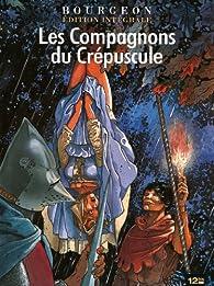 Les Compagnons du crépuscule : Intégrale par François Bourgeon