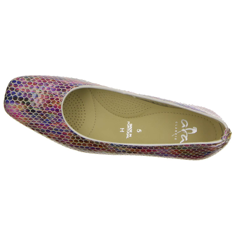 ARA Damen Pumps bunt 255313: : Schuhe & Handtaschen