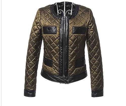 MOFFI - Abrigo - chaqueta guateada - para mujer
