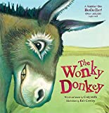 img - for The Wonky Donkey book / textbook / text book