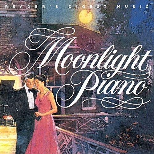 Readers Digest  Moonlight Piano  4Cd