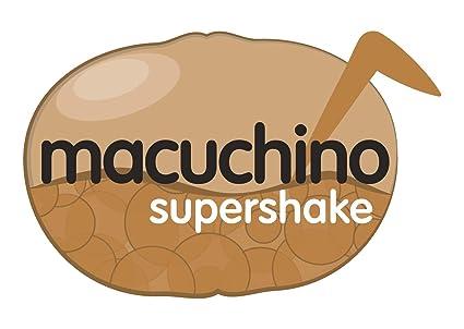 Energy Feelings Macuchino Ecológico, Tarrina - 2 Paquetes de 250 gr - Total: 500 gr: Amazon.es: Salud y cuidado personal