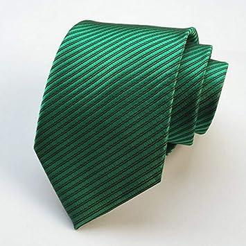 WOXHY Nuevos Accesorios de Moda Corbata 8 cm Lazos de los ...