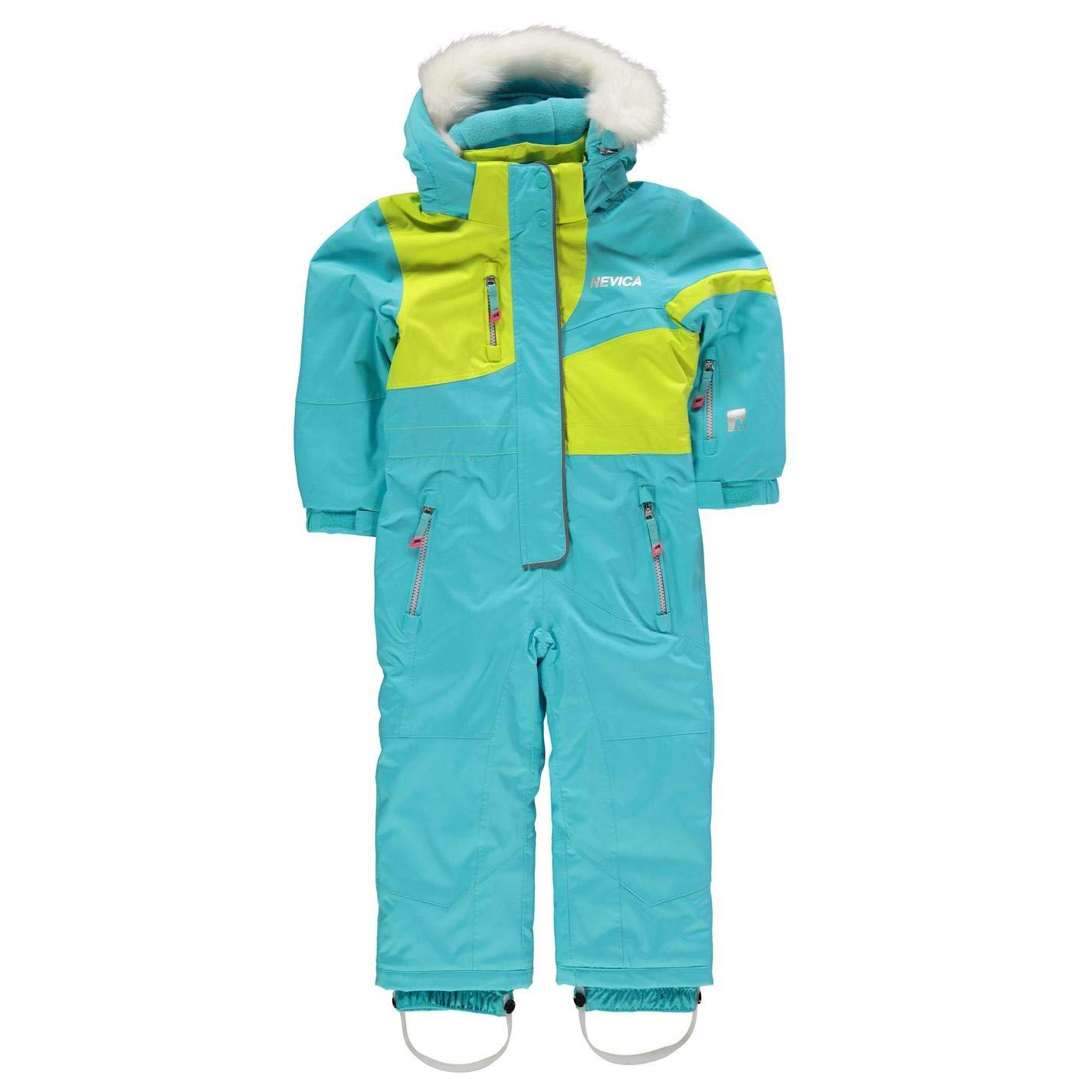 Nevica Kids Meribel Snowsuit Infant