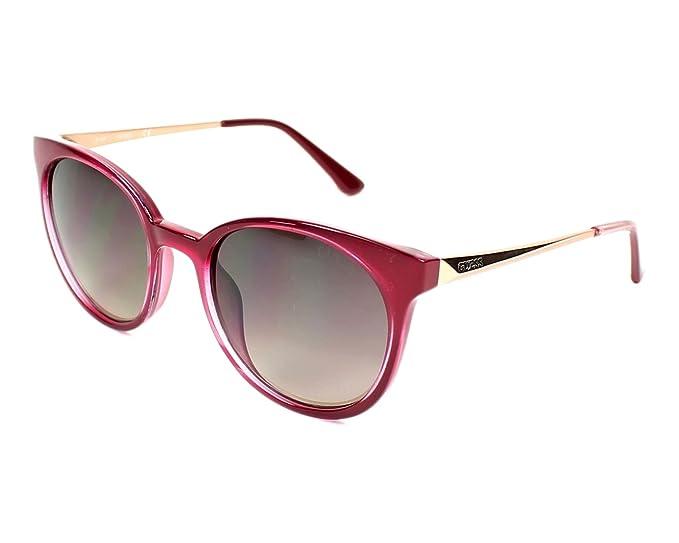 Guess GU7503 75F 52, Monturas de gafas Unisex Adulto, Rosa ...