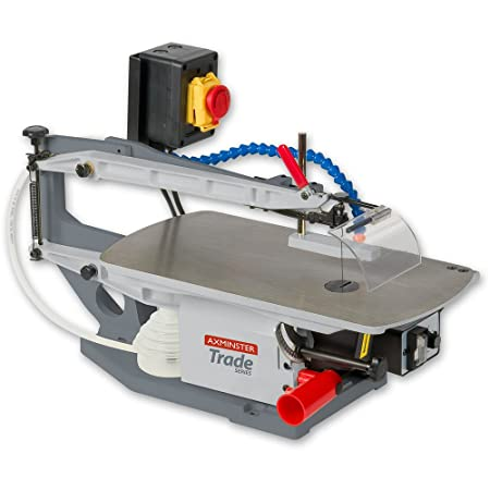 Axminster trade series awfs18 scroll saw amazon diy tools axminster trade series awfs18 scroll saw greentooth Gallery