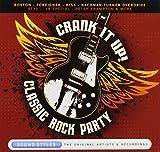 Crank It Up: Classic Rock Party