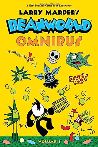 Download Beanworld Omnibus Volume 1 pdf epub