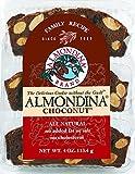 Almondina Almond Cookies, 4-Ounce Package