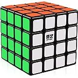 D-FantiX Qiyi Qiyuan 4x4 Speed Cube Magic Cube 4x4x4 Puzzle Toys for Kids