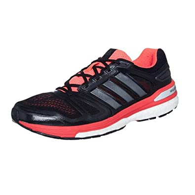 f21022f61 Amazon.com  Adidas Supernova Sequence 7 Boost M29713 running shoes black    silver   red   white