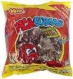 Dulces Vero Pica Gomas Tamarind Flavor, 1 Pound 5.2