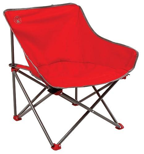 En Chaise PêchePlage De AcierFauteuil KickbackPliante Compacte LégèreStructure Camping FestivalsLa Coleman Les PliablePour Et n0O8XNkwP